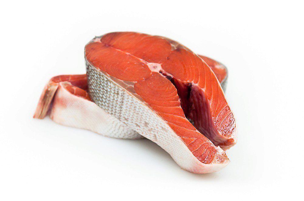 Рыбныеы из кеты с фото